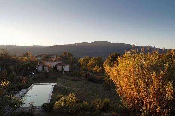 High dynamic range image of a sunrise using a Sony NEX-5N