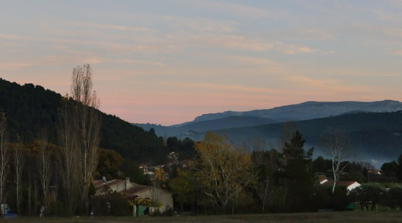 Evening panorama, Sony NEX-5N & Leica Summicron-R 50