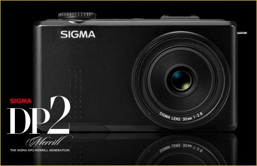 Sigma DP 2 Merrill