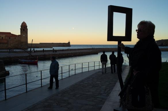 A painter's view of Collioure - Nikon D800e & Leica Summicron-R 35:2