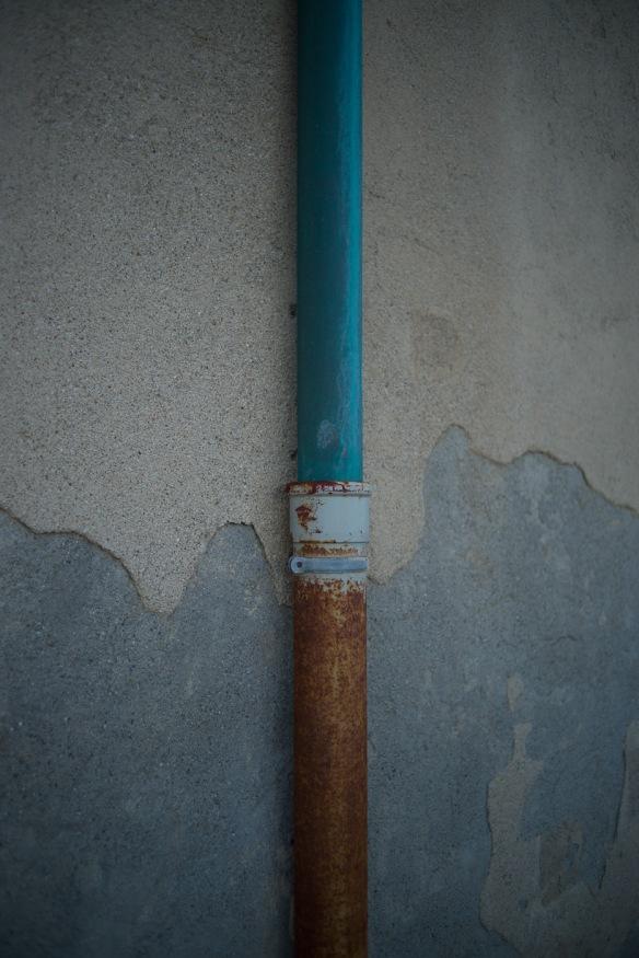 Colour pipe - Nikon D800e & Leica Summicron-R 35mm f/2