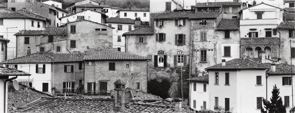 Loro Ciuffenna, Tuscany. 2001 (c) Michael A Smith