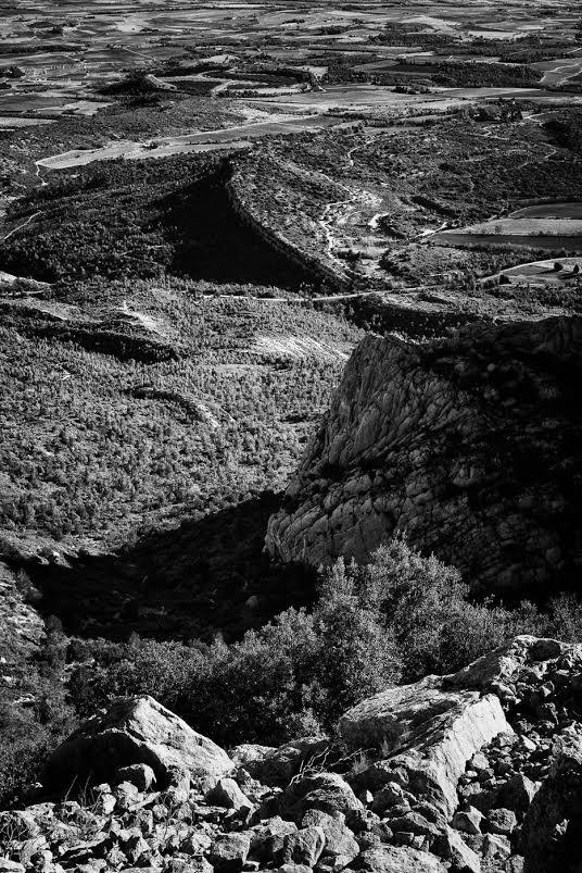 Natural Oppidum - Sony A7r & Leica-R Summicron 50