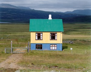 Near Þingvallavatn, Iceland, 2006 (c) Michael A Smith