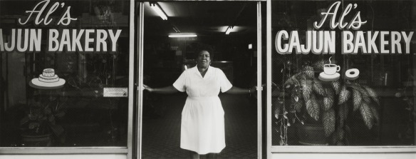 New Orleans #264, Louisiana, 1986 (c) Michael A. Smith